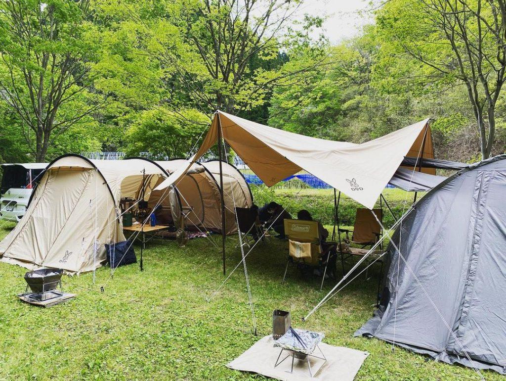 歌瀬キャンプ場5 1024x770